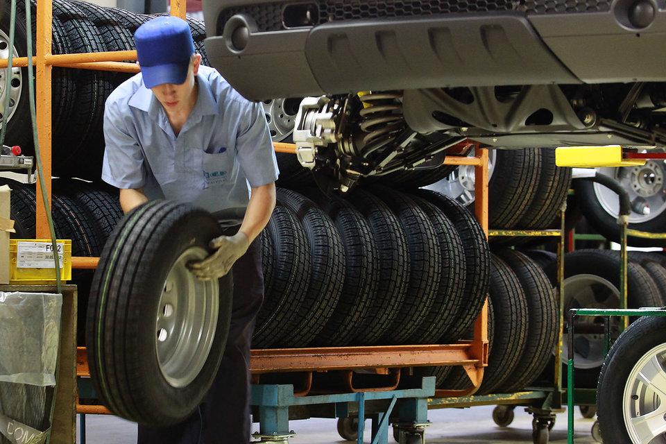 Конвейер «АвтоВАЗа» еще не скоро удастся загрузить на полную мощность