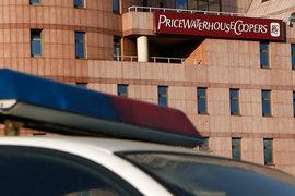 PwC опубликовала заявление о том, что следственные действия проводились в отношении лиц, связанных с одним из клиентов компании