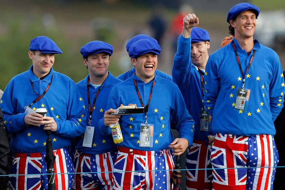 Британцы затягивают пояса в предвкушении Brexit