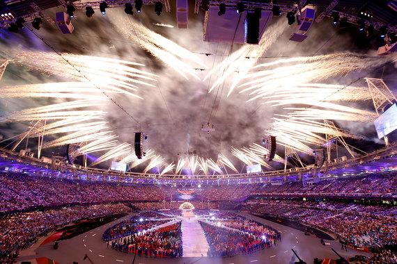 Самые дорогие летние Олимпийские игры в истории