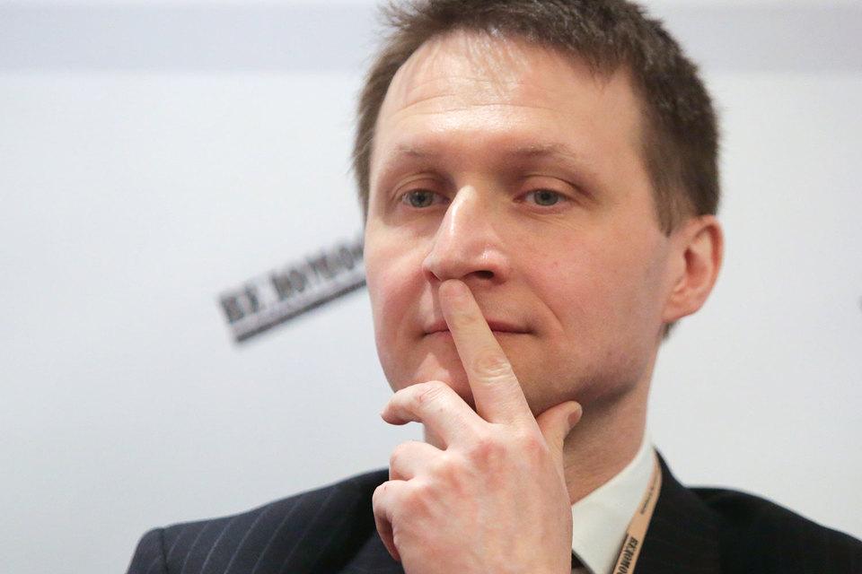 Президентом компании будет Николай Галушин, который сейчас занимает пост заместителя предправления «Согаза»