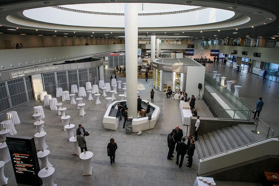 Суверенный фонд Катара купит 10,5% в концессионере аэропорта «Пулково»