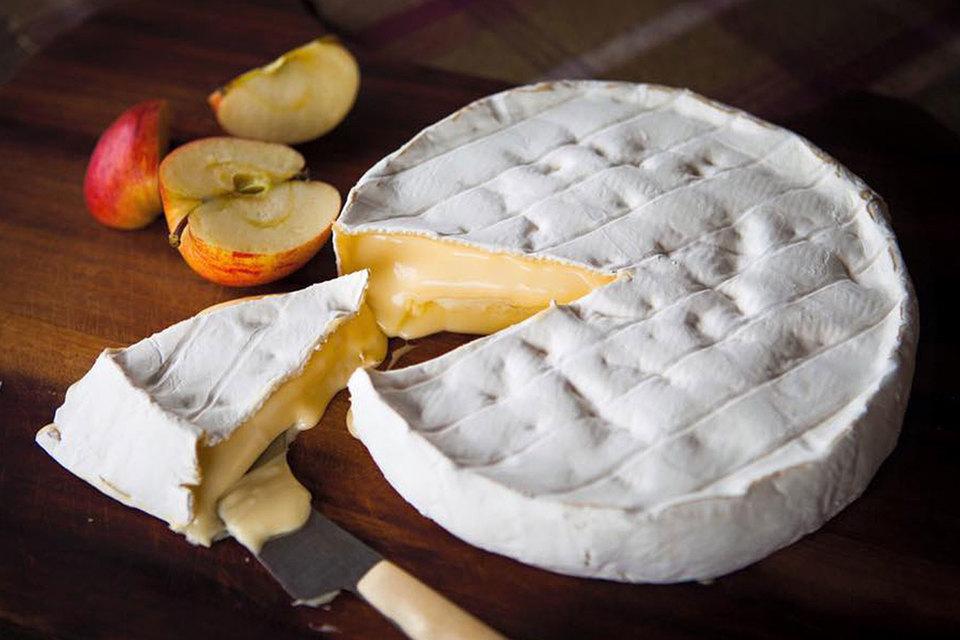 Шотландская Cows & Co ищет в Ленобласти площадку для производства сыра. В прошлом году выпуск такой продукции в регионе вырос в полтора раза до 404 т