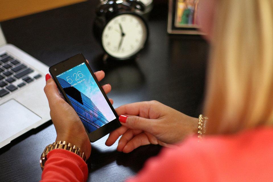 Работодатели США используют мобильные приложения для заботы о душевном здоровье сотрудников