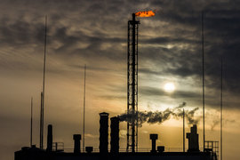 Компания Skyland, не получившая долю в восточносибирском месторождении «Роснефти», все же смогла найти себе актив в Сибири