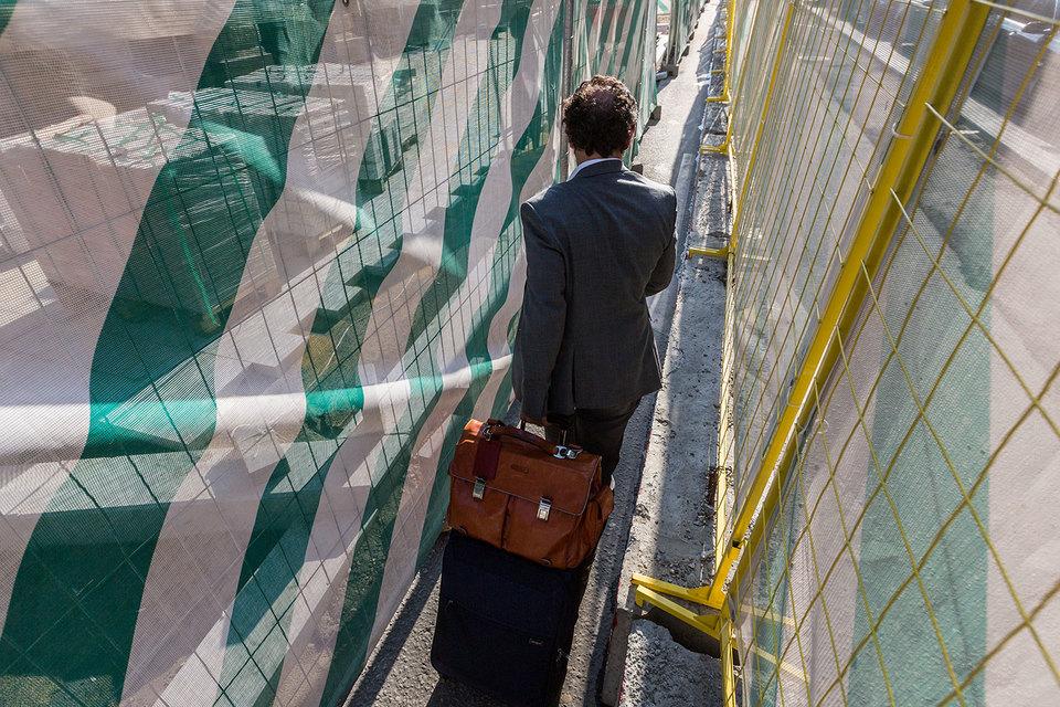Московские чиновники в отличие от региональных не жалуются на нехватку денег на дороги