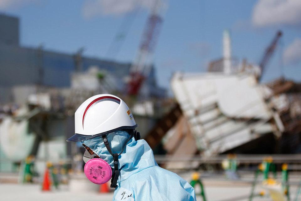Авария на АЭС в Японии продолжает отражаться на рынке урана