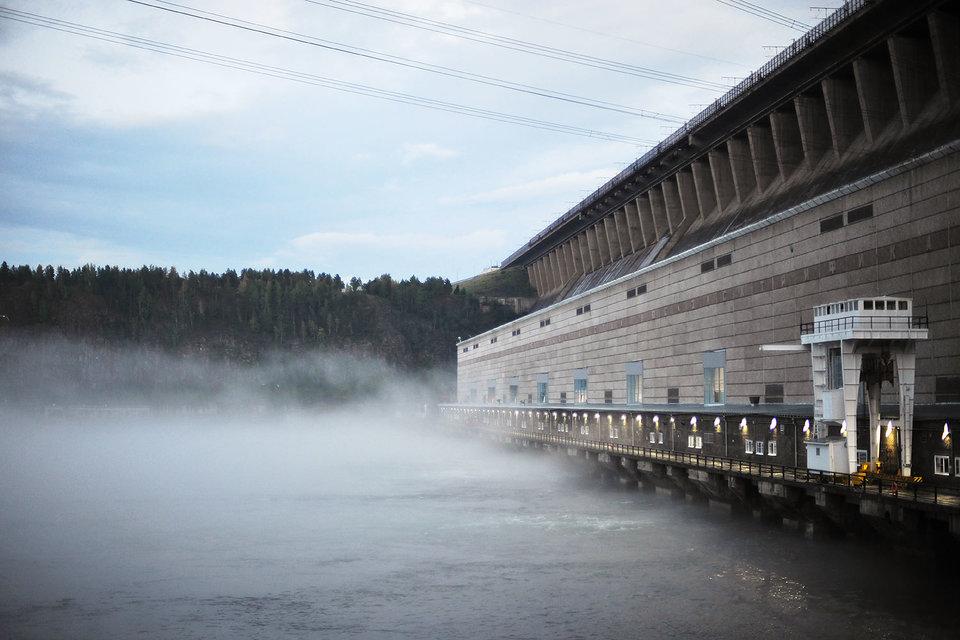 Объединение с ГЭС не позволит UC Rusal серьезно сэкономить на электроэнергии