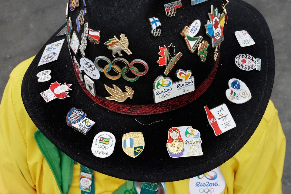 Олимпийский туризм не оправдывает надежд Рио-де-Жанейро