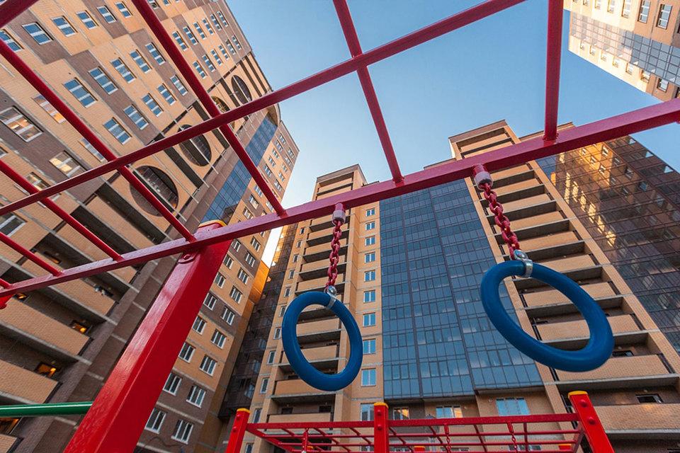 69,5 млн руб. задолженности и 3 млн руб. пени — это долг по аренде за участок на ул. Шкапина, где компания построила комплекс «Панорама 360»