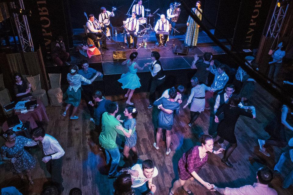 РАО предложит ресторанам свою музыкальную платформу