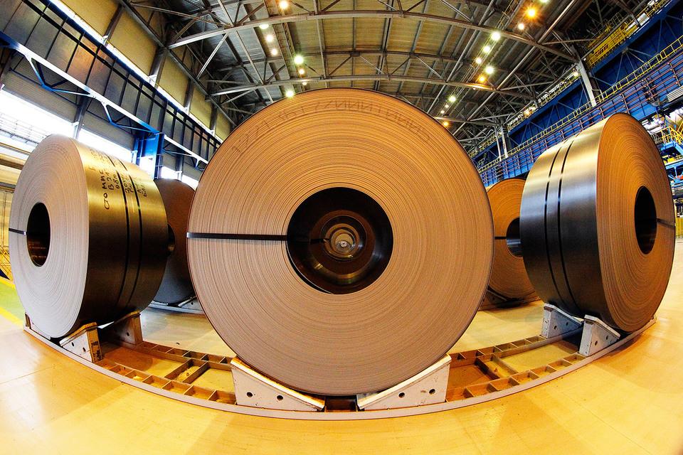 Еврокомиссия ввела антидемпинговые пошлины на российскую сталь