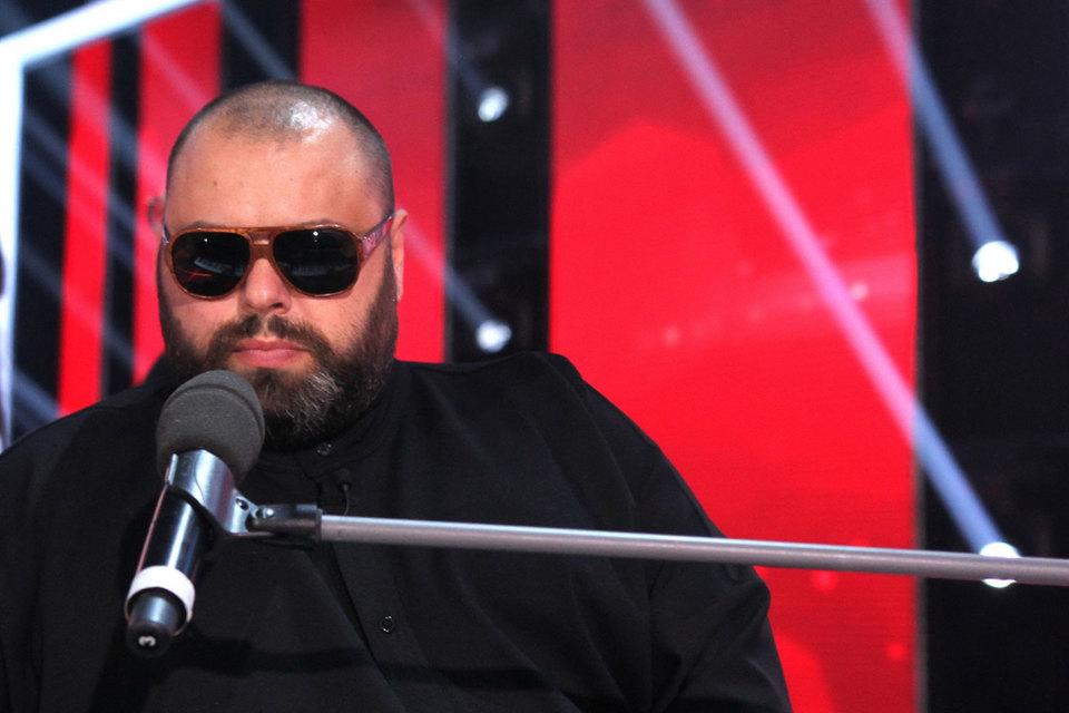 Продюсер Максим Фадеев вместе с Эмином Агаларовым открывают детский музыкальный ресторан стоимостью $1 млн