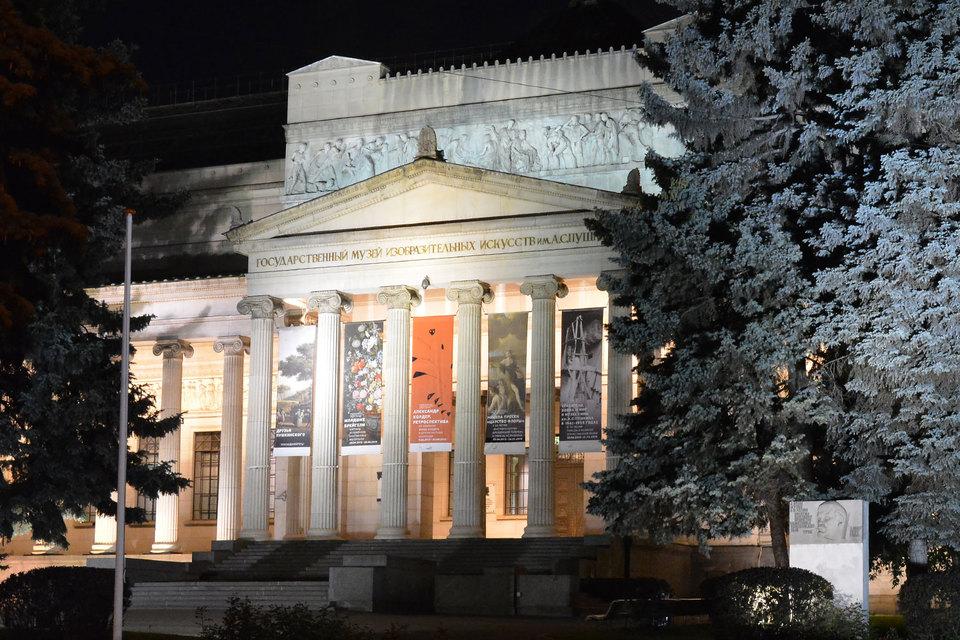 Пушкинский музей присоединил к себе в качестве нового филиала мастерскую художника Эдуарда Штейнберга