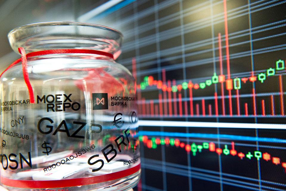 Биржа готовится вновь собирать проценты на срочном рынке