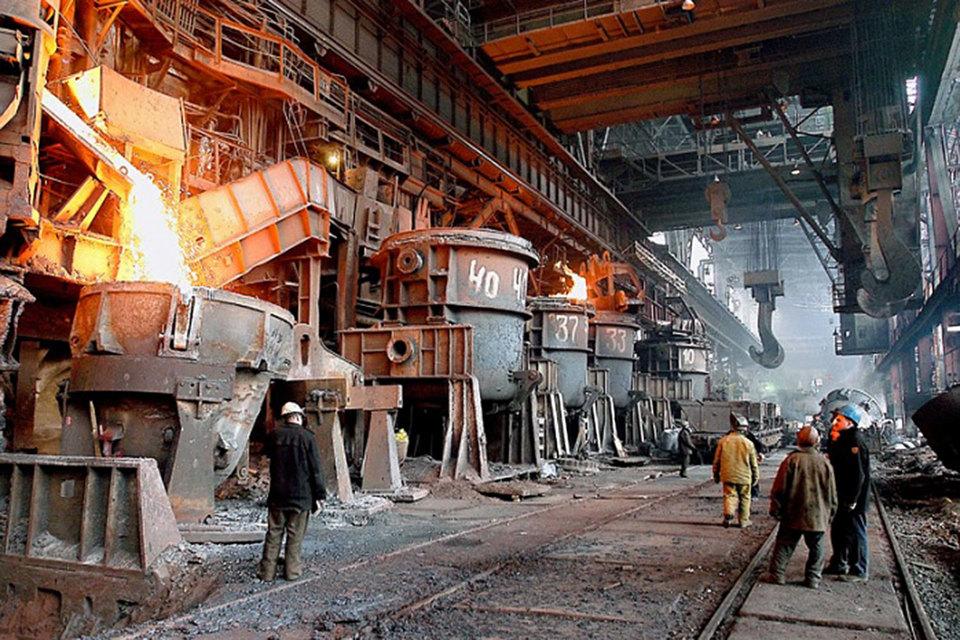 Постепенная продажа пакета помогает ММК второй квартал подряд становиться самой рентабельной металлургической компанией