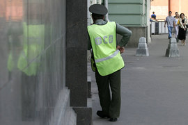 ФСО хочет сама изымать земли без санкции правительства