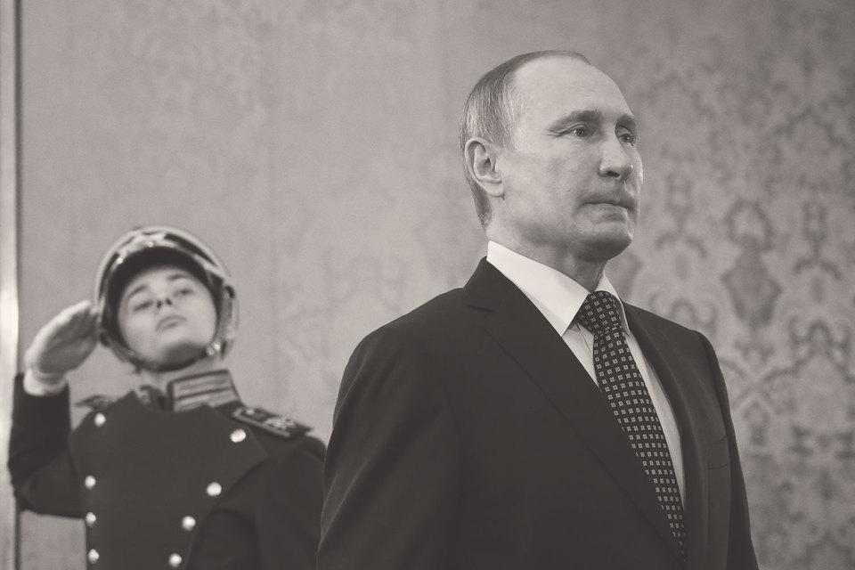 Новая вождистская легитимность Путина объективно снижает роль бюрократии