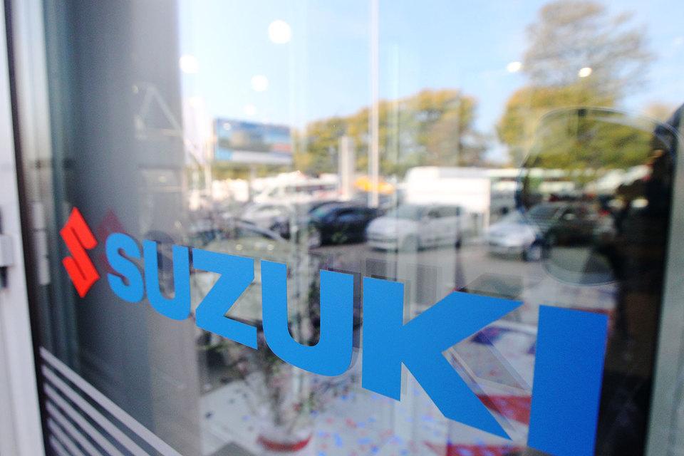 Налоговая выиграла у «Сузуки мотор рус» дело о завышении убытков
