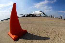 Из-за нарушений с Airbus перестали сотрудничать агенства экспортного кредитования Великобритании, Германии и Франции
