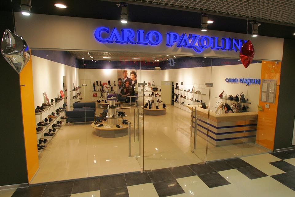 Разногласия основателя обувной сети и банка связаны с кредитами