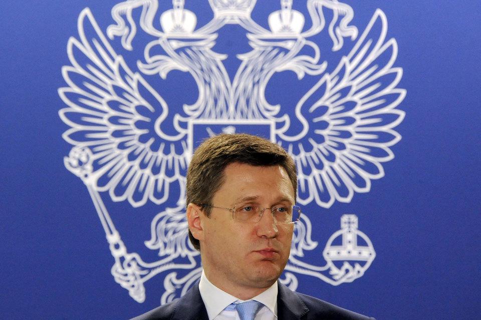 Министр энергетики Александр Новак согласен с отрицательным мнением Минэкономразвития об участии «Роснефти» в приватизации «Башнефти»