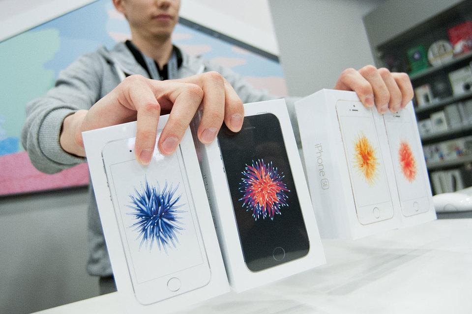 ФАС завела дело на Apple