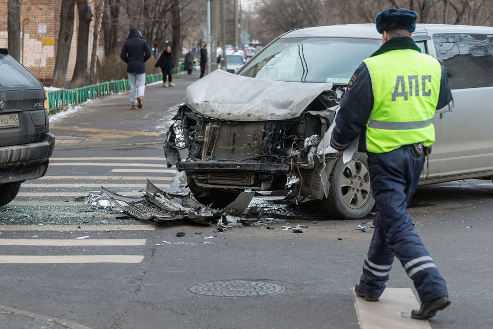 Нарушителям правил дорожного движения придется доплатить за ОСАГО
