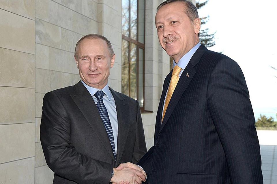 Главным политическим итогом встречи президентов России и Турции должны стать договоренности по Сирии