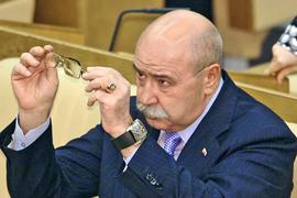 Депутат Борис Зубицкий
