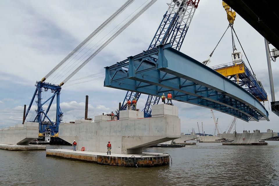 Жесткая экономия сдерживает инвестиции в инфраструктуру