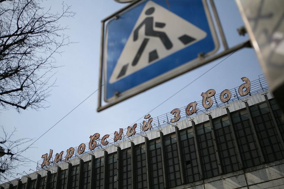 Кировский завод взялся за буры