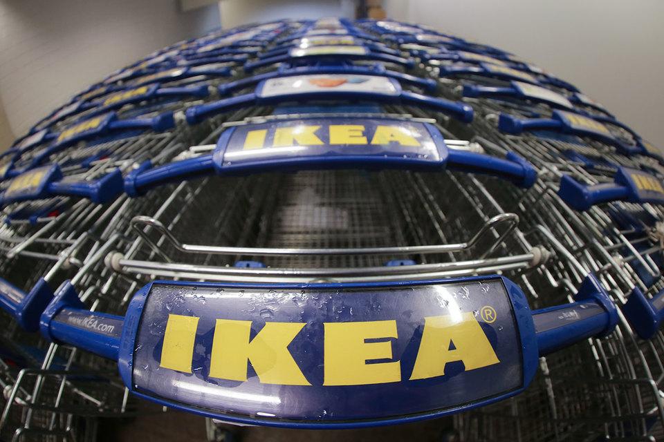 В центральном офисе IKEA проходят обыски
