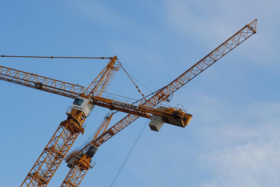 Предполагаемый объем инвестиций – 8 млрд руб., общая площадь жилого комплекса – 148 000 кв. м