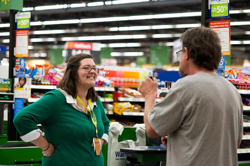 Walmart меняет рабочий график