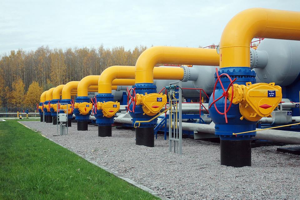 На время ремонта «Северного потока» «Газпром» хочет увеличить прокачку газа через Украину