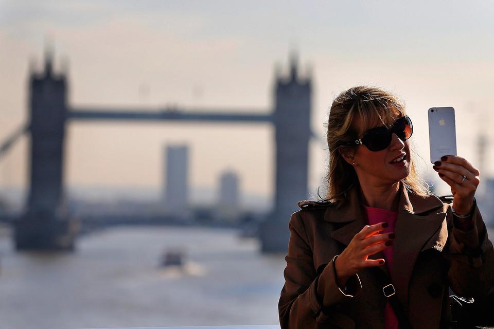 Мобильные приложения станут новым оружием Великобритании в борьбе с монополистами
