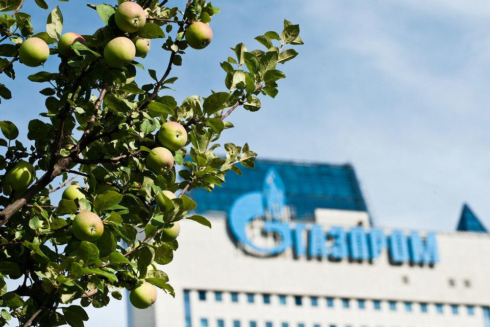 Чистая прибыль «Газпрома» за I квартал по МСФО выросла на 5,2%
