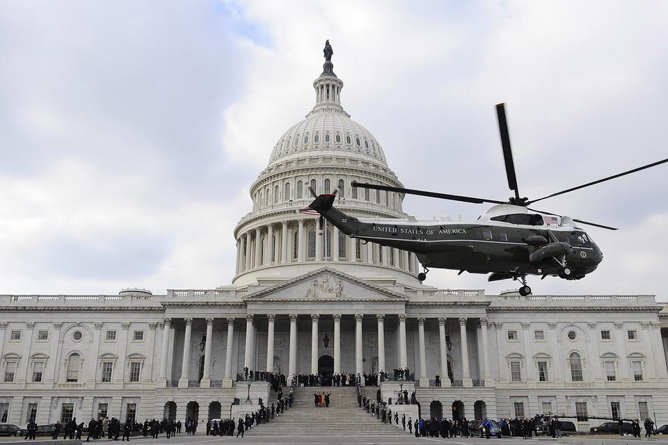 В США приукрашивали положение дел с ИГ
