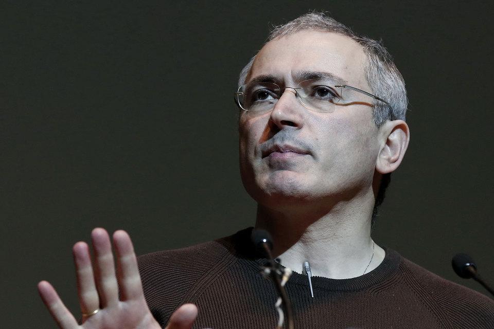 По оценке самого Ходорковского, при сегодняшней цене нефти «возможный доход на каждого человека в год будет составлять примерно $500-600»