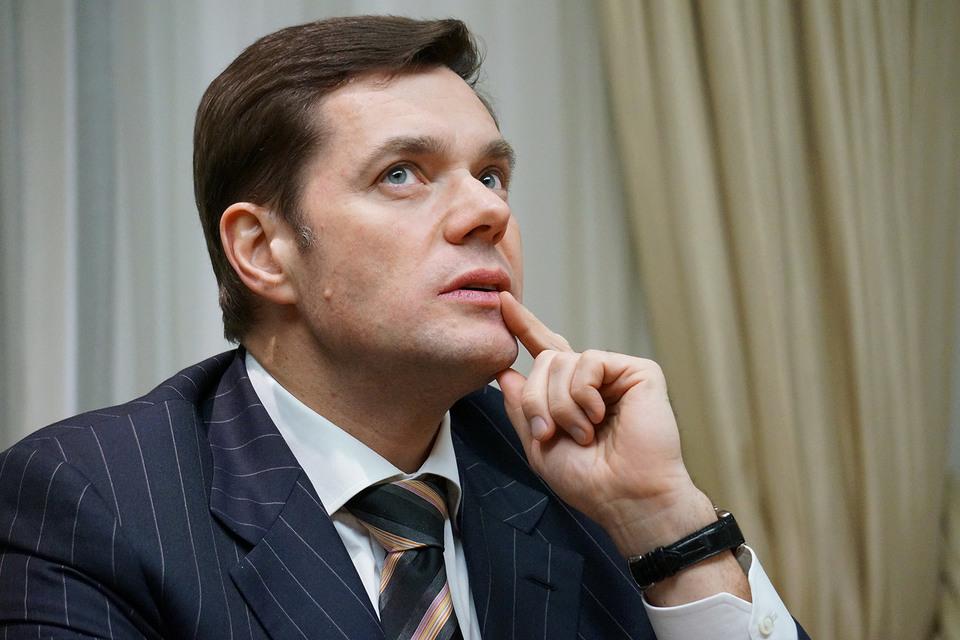 Покупкой доли в группе «Европейский медицинский центр» интересуется «Севергрупп» Алексея Мордашова