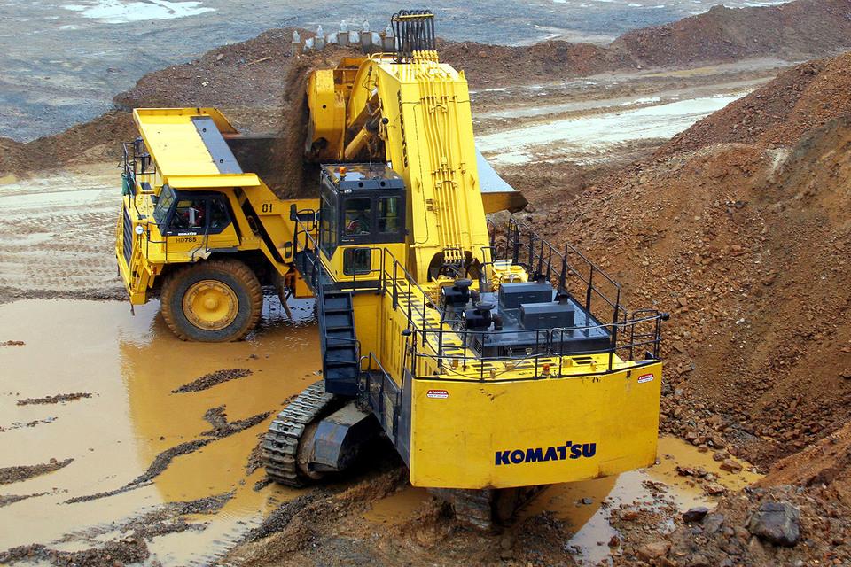 УГМК снизит выпуск меди из-за обеднения руды