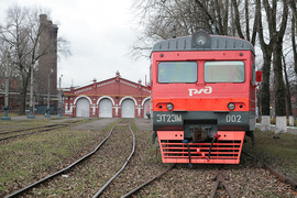 РЖД намерена оптимизировать парк локомотивов