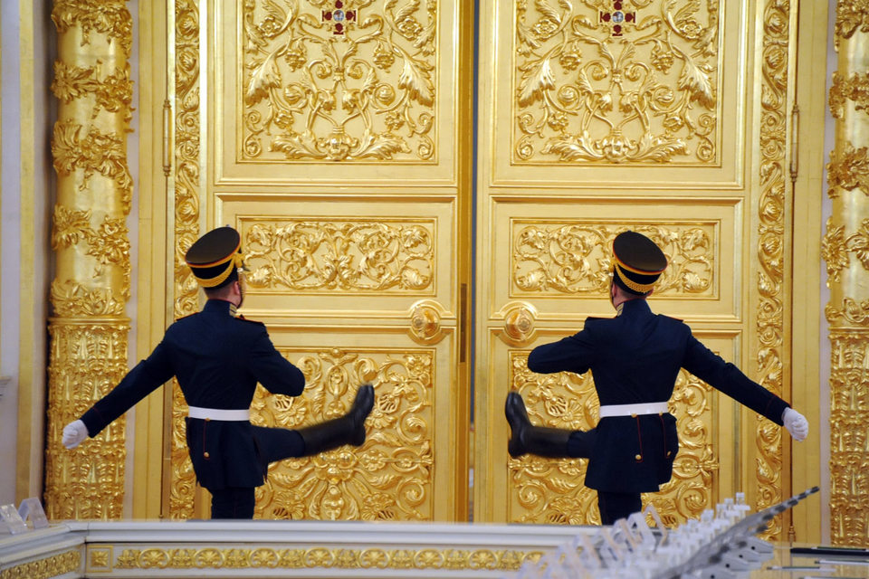 Россия на пороге выхода из рецессии