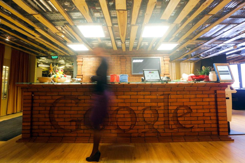 Google пытался оспорить решение ФАС