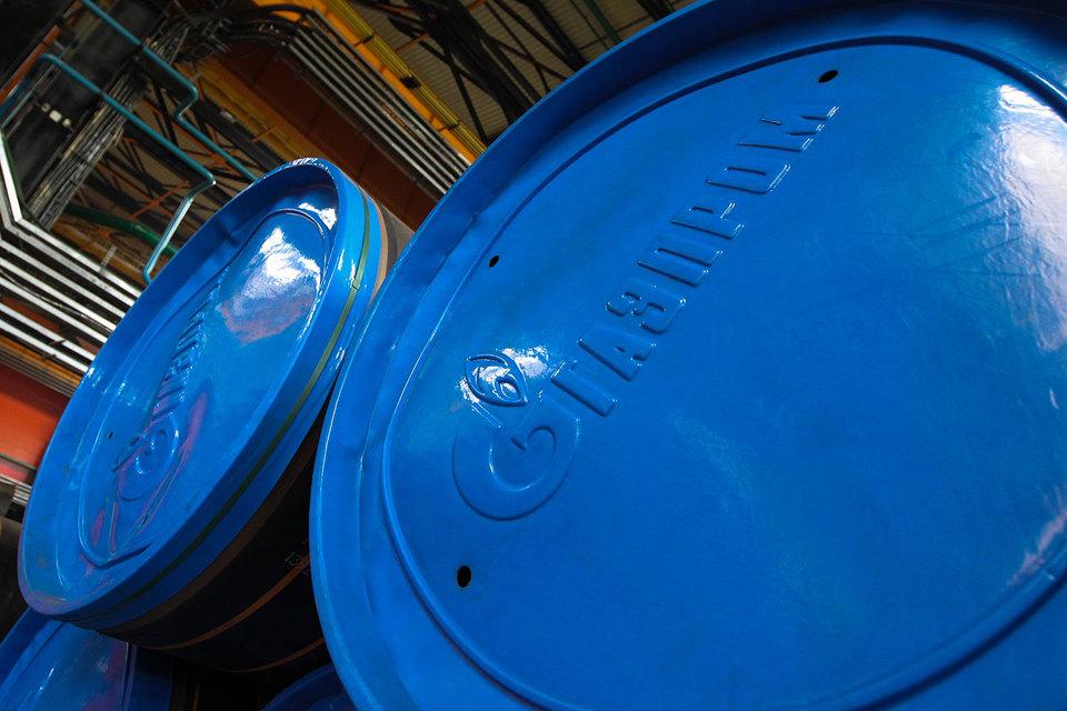 Сейчас единственным акционером проектной организации Nord Stream 2 AG является «Газпром», поясняет источник, близкий к одной из компаний — участников проекта