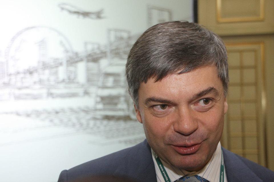 Суд Лимассола арестовал активы бывшего депутата Госдумы, владельца группы «Дело» Сергея Шишкарева (на фото)