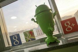ФАС долго пыталась договориться с Google перед тем, как объявила о штрафе