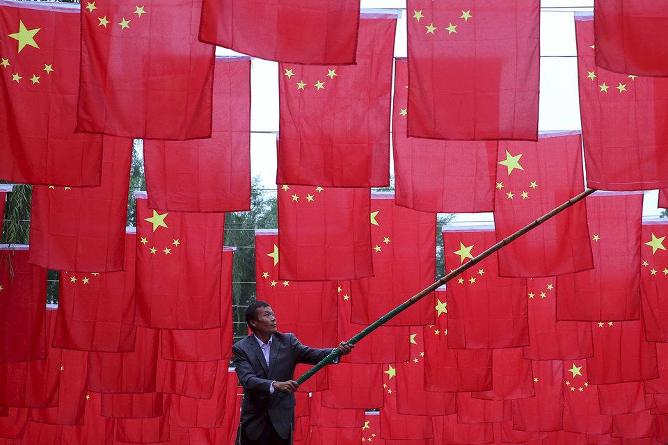 Китайские власти пытаются ограничить рост населения Пекина