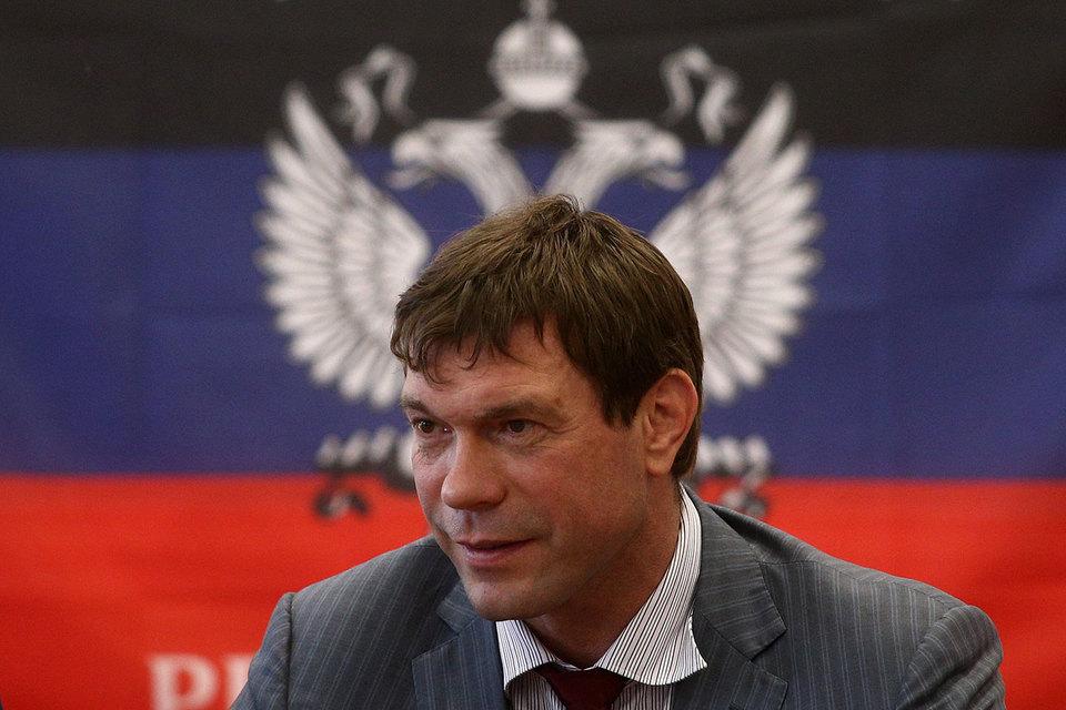 Олег Царев нашел занятие по душе